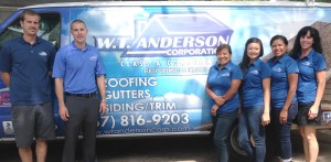 Roofers in Norfolk VA