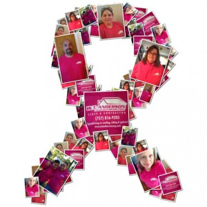 BCA Ribbon