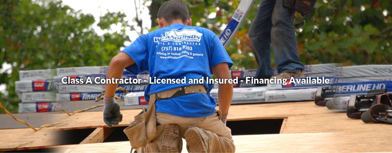 Financing Options